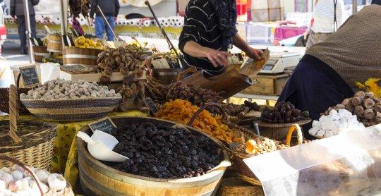 marché Beaune