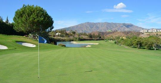 golf beaune