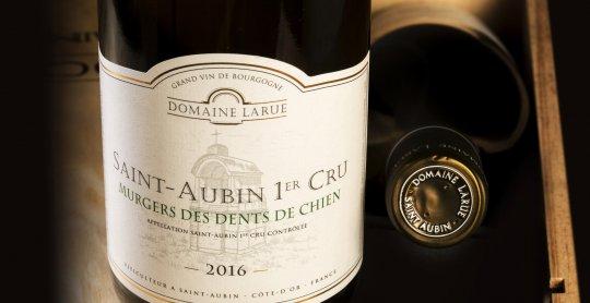 vin saint aubin