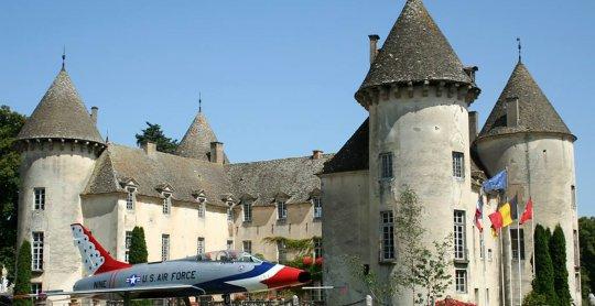 © Chateau de Savigny les Beaune