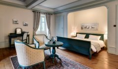 Montsymond chambre 5 B